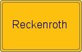 Wappen Reckenroth