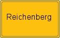 Wappen Reichenberg