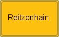 Wappen Reitzenhain