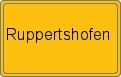 Wappen Ruppertshofen
