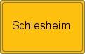 Wappen Schiesheim