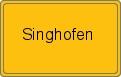 Wappen Singhofen