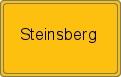 Wappen Steinsberg