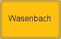 Wappen Wasenbach