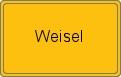 Wappen Weisel