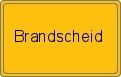 Wappen Brandscheid