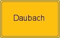 Wappen Daubach