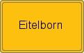 Wappen Eitelborn
