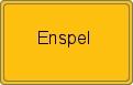 Wappen Enspel