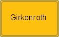 Wappen Girkenroth