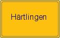 Wappen Härtlingen