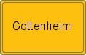 Wappen Gottenheim