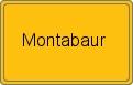 Wappen Montabaur