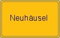 Wappen Neuhäusel