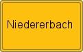 Wappen Niedererbach