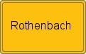 Wappen Rothenbach