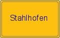 Wappen Stahlhofen