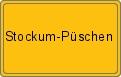 Wappen Stockum-Püschen
