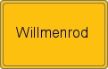 Wappen Willmenrod