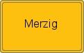 Wappen Merzig