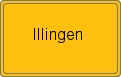 Wappen Illingen