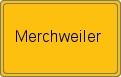 Wappen Merchweiler