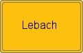 Wappen Lebach