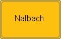Wappen Nalbach