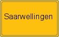 Wappen Saarwellingen