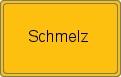 Wappen Schmelz