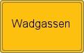 Wappen Wadgassen