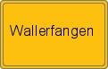 Wappen Wallerfangen