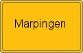 Wappen Marpingen
