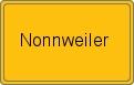 Wappen Nonnweiler
