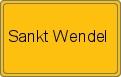 Wappen Sankt Wendel