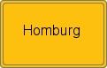 Wappen Homburg