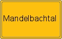 Wappen Mandelbachtal