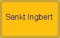 Wappen Sankt Ingbert