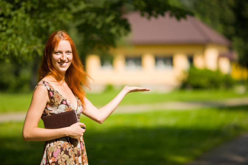 Immobilien inserieren