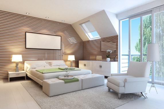 ratgeberartikel dachgeschossausbau mehr wohnraum mehr komfort. Black Bedroom Furniture Sets. Home Design Ideas