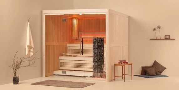 ratgeber heimsauna in der eigenen sauna energie tanken. Black Bedroom Furniture Sets. Home Design Ideas