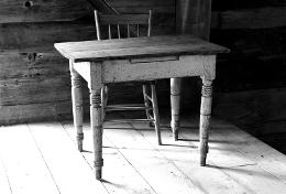 Sehr Möbel: Alt mit neu kombinieren TO83