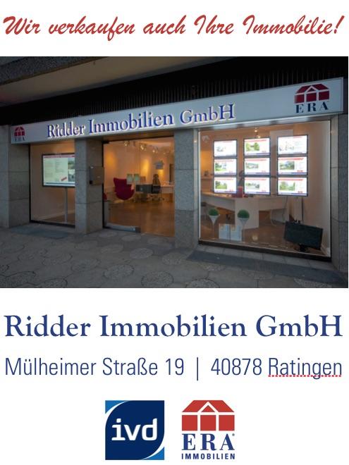 Firmenlogo Ridder Immobilien GmbH