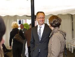 Heiko Kasseckert, CDU
