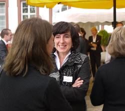 Evelyn Schade, Immobilienbewertung,Terramag GmbH