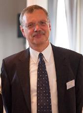 Werner Schäfer, Projektleiter, Terramag GmbH