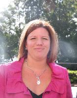 Stefanie Eckardt, Kaufmännische Angestellte, Vermessungsbüro Müller: