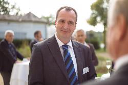 Ralf Trollmann, Geschäftsführer,Terramag GmbH
