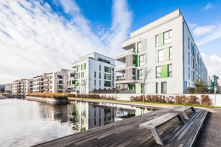 Wohnen wohnimmobilien in deutschland for Eigentumswohnung