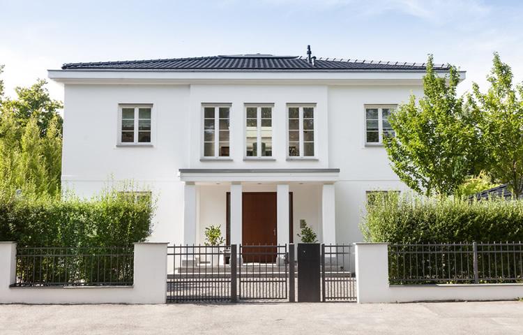 Foto: Häuser zum Kauf